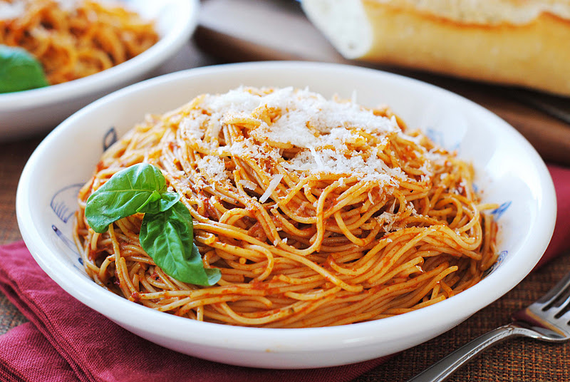 Angel Hair Pasta Westphalia New Recipes For Life